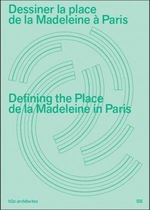 Dessiner la place de la Madeleine à Paris. Edition bilingue français-anglais - Building Books - 9782956781561 -