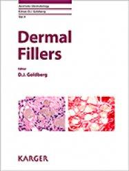 Dermal Fillers - karger  - 9783318061246 -