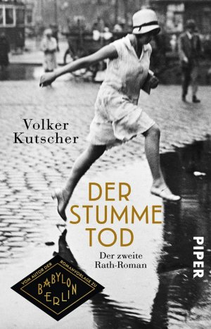 Der Stumme Tod - piper - 9783492316118 -