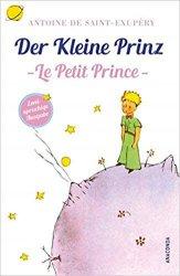 Le Petit Prince Edition Bilingue Français & Allemand - anaconda - 9783730605950 -