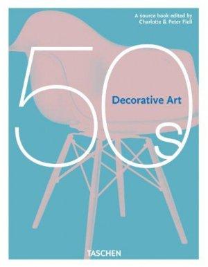 Decorative Art 50s - taschen - 9783836544580 -