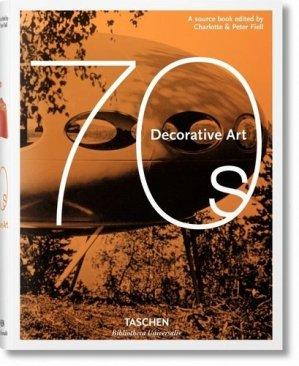 Decorative Art 70s - taschen - 9783836546560 -