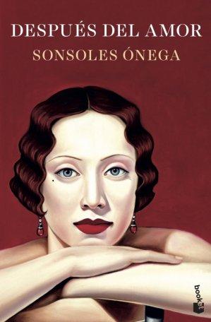 Despues del Amor - booket - 9788408209164