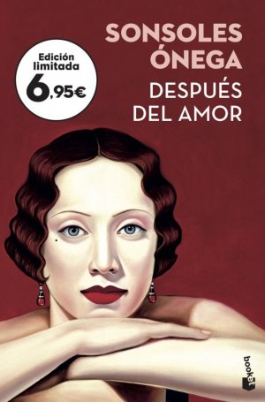 Despues del Amor - BOOKET - 9788408227588 -