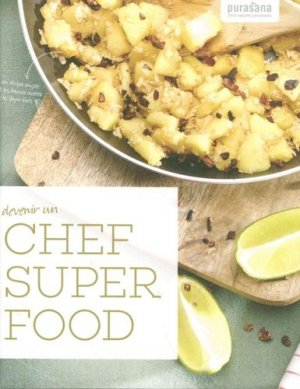 Devenir un super food-chef - Exhibitions International - 9789079881369 -