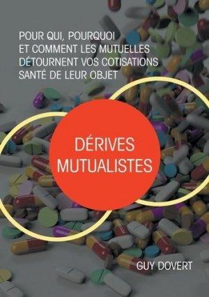 Dérives mutualistes - Atramenta - 9789523407626 -