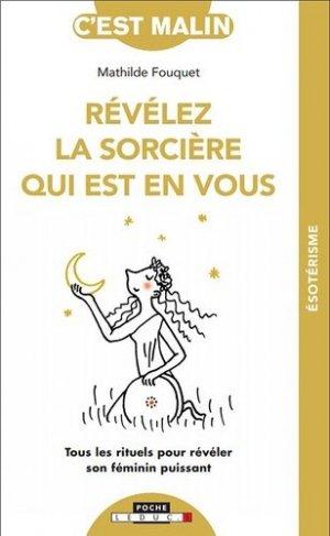 Devenir sorcière - leduc - 9791028518707 -