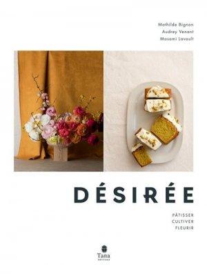Désirée - Editions Tana - 9791030103571 -