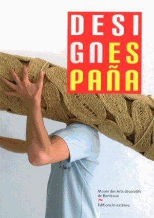Design España - Editions In extenso - 9791091148054 -