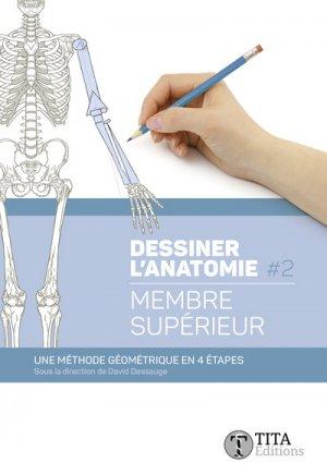 Dessiner l'anatomie - tita - 9791092847154 -