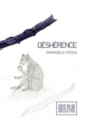 Déshérence - Obriart - 9791095135111 -
