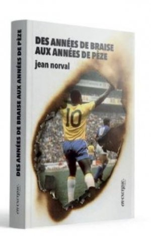 Des années de braise aux années de peze - En exergue éditions - 9791097469078 -