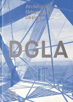 DGLA - dominique carre / la decouverte - 9782373680010 -
