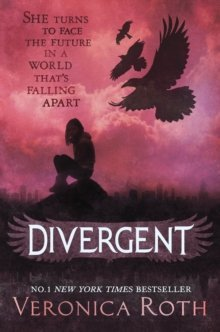 Divergent Trilogy: Book 1 : Divergent - harpercollins - 9780007420421 -
