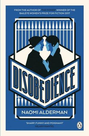 Disobedience - penguin - 9780141025957 -
