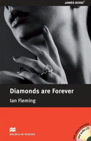 Diamonds are Forever - macmillan - 9780230716629 -