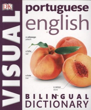 DICTIONNAIRE PORTUGES ENGLISH  - DK - 9780241199220 -