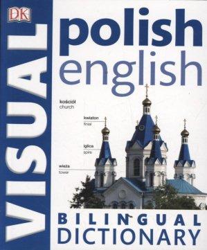DICTIONNARY LINGUAL POLISH ANGLISH  - DK - 9780241199251 -