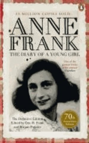 The Diary of a Young Girl - adult pbs - 9780241952436 -