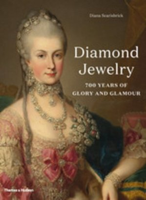 Diamond Jewelry. 700 years of glory and glamour - Thames and Hudson - 9780500021507 -