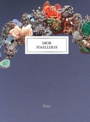 Dior Joaillerie - rizzoli - 9780847838110 -