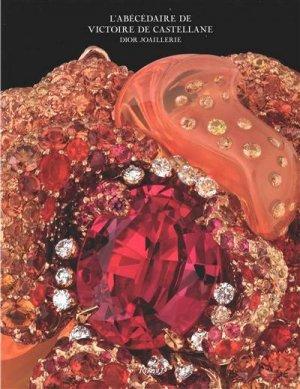 Dior joaillerie - rizzoli - 9780847868032 -