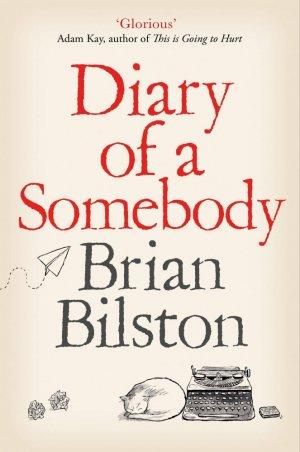 Diary of a Somebody - macmillan - 9781529005561 -