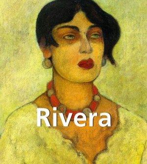 Diego Rivera - Parkstone International - 9781785257926 -