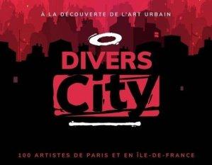 Divers City - Hachette - 9782017106937 -