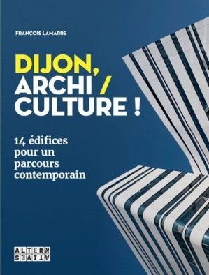 Dijon - alternatives - 9782072721694 -