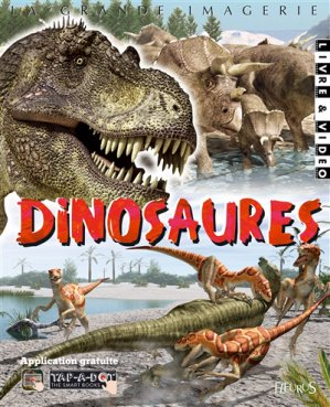Dinosaures - fleurus - 9782215160809