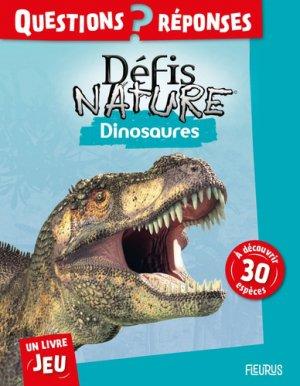 Dinosaures - Fleurus - 9782215168829 -