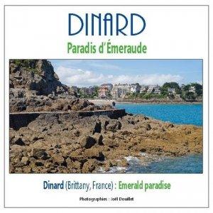 Dinard : paradis d'émeraude - Books on Demand Editions - 9782322243259 -