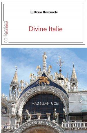Divine Italie - magellan et cie - 9782350745862 -