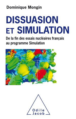 Dissuasion et simulation - odile jacob - 9782738144928 -