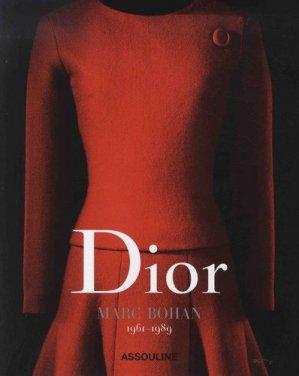 Dior - assouline - 9782759407781 -