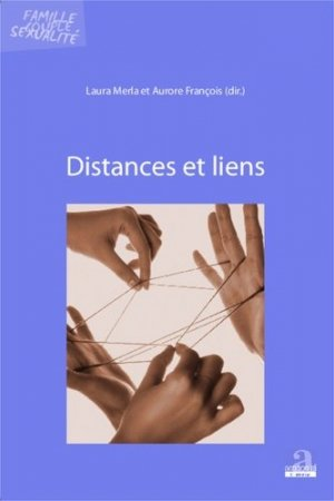 Distances et liens - Academia/L'Harmattan - 9782806101938 -