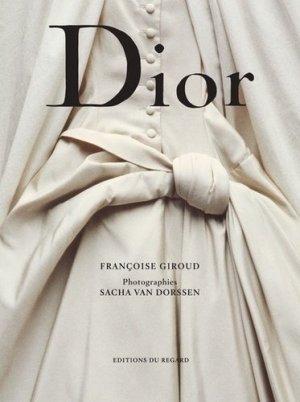 Dior. Christian Dior 1905-1957 - Editions du Regard - 9782841053650 -
