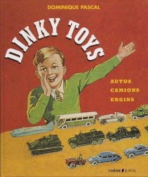 Dinky Toys - epa - 9782851201102 -