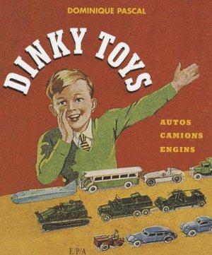 Dinky toys - epa - 9782851205728 -