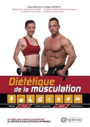 Diététique de la musculation - amphora - 9782851809018