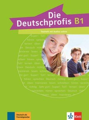 Die Deutschprofis B1 - Klett Sprachen - 9783126764995