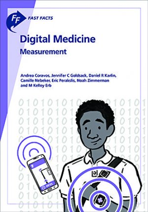 Digital Medicine - karger  - 9783318067071 -