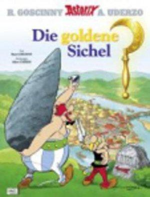 DIE GOLDENE SICHEL - egmont allemagne - 9783770436057 -