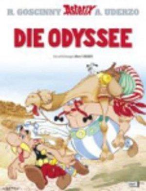 DIE ODYSSEE - egmont allemagne - 9783770436262 -