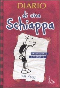 DIARO DI UNA SCHIAPPA  - IL CASTORE - 9788880334392 -
