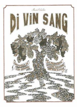 Di Vin Sang - la cave a dessin - 9791069924086 -