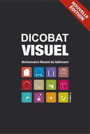 Dicobat visuel - arcature - 9791092348057 -