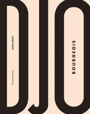 Djo-Bourgeois - Editions du Regard - 9782841053971 -