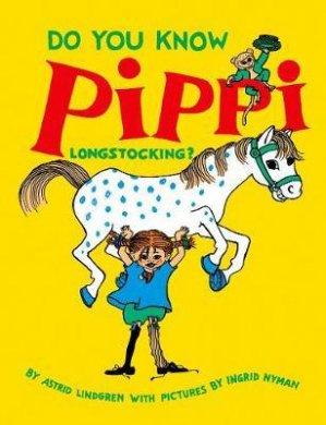Do You Know Pippi Longstocking? - oxford - 9780192739032 -